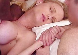 Interracial cuckold blogger